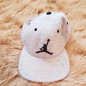 Jordan Jumpman Snapback Hat